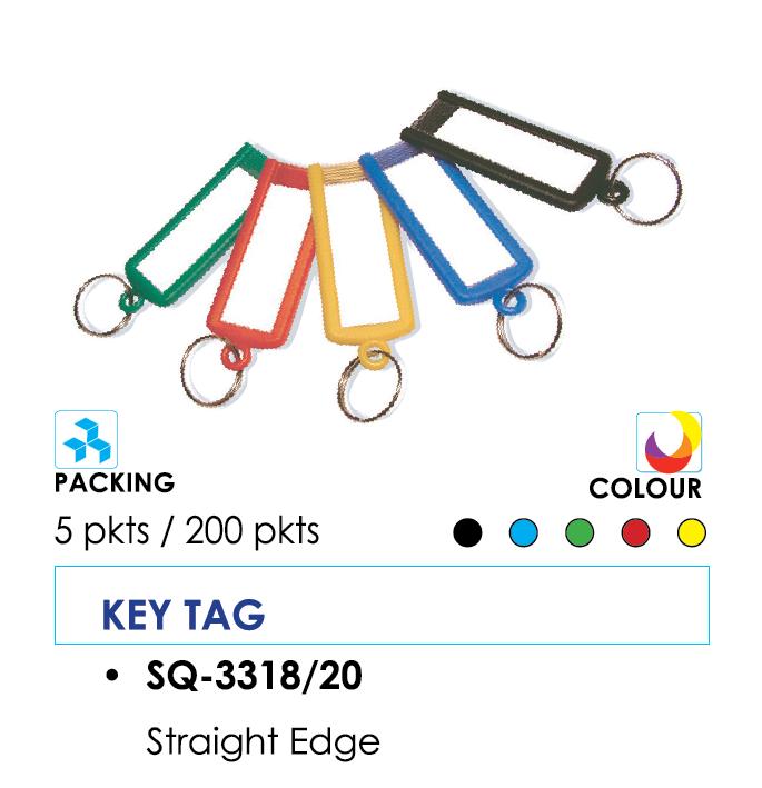 Thẻ chìa SQ-3318