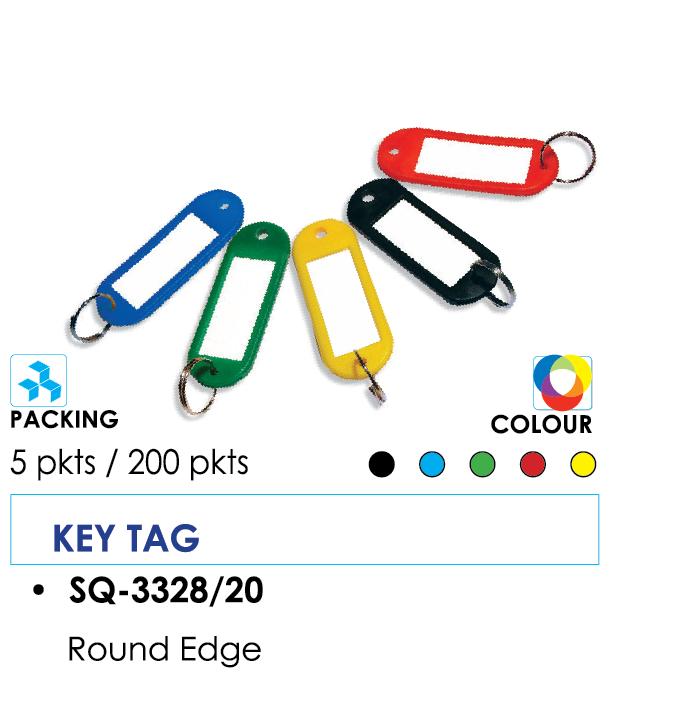 Thẻ chìa SQ-3328